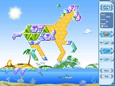 Arctic Quest 1.2 screenshot