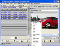 Car Sales Catalog Deluxe 4.12 screenshot