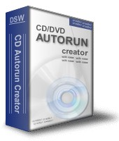 CD Autorun Creator 4.6 screenshot
