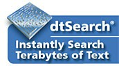 dtSearch Publish 7.30 screenshot