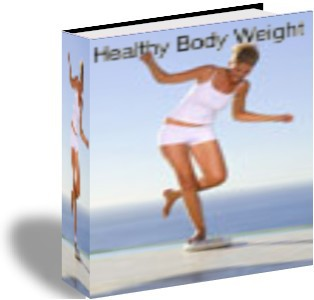 Healthy Body Weight 3.0 screenshot