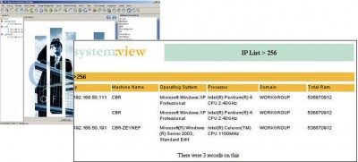 iView 3.0 screenshot