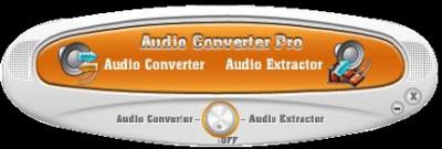 OSS Audio Converter Pro 5.6.0.6 screenshot