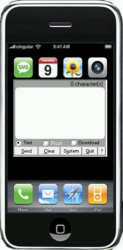 SMS-it 4.0.0 screenshot