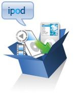 Sothink iPod Converter Suite 5.0 screenshot