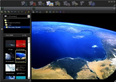 Synops'Tools 5.4 screenshot