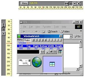 WindowWatch 1.4.10 screenshot