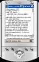 Pocket Text Editor 1.3