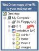 WebDrive 11.0